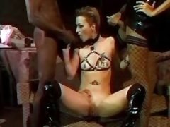Latex TS in crazy IR orgy