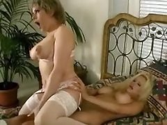 Nice shemale fucks hottie